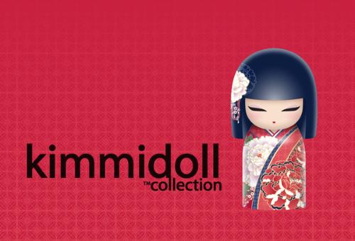 Kimmidoll Classic