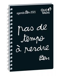 Terminkalender kalenderjahr Wöchentlich Ben Französisch