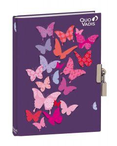 Tagebücher Butterfly §