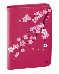 School year planners Weekly bloom French