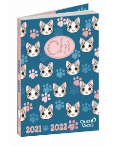 School year planners Daily Chi