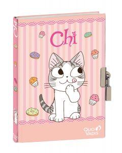 Tagebücher Chi §