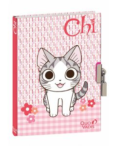 Diaries Lined Chi