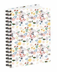 Carnets Points (dots) et ligné Daisy