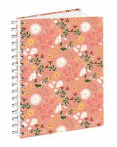 Notebooks Dotted and lined Daisy
