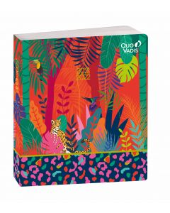 School year planners Daily Jungle