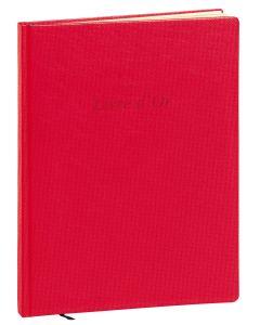 Libri degli ospiti Senza righe Cotton