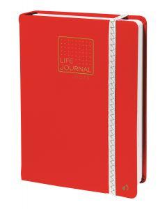 Bullet journal® Puntini (dots) e a righe LJ Multilingua