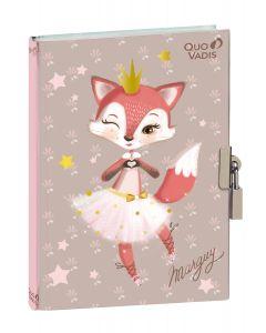 Tagebücher M Fournier §