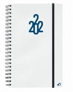 Agende anno civile Settimanale Oslo
