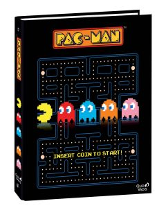 Archivadores Pac man §