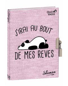 Tagebücher Shaman §