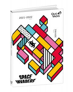 School year planners Daily Space