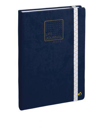 Bullet journal® Puntini (dots) e a righe LJ