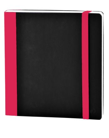 Notebooks Unlined Soft&Color