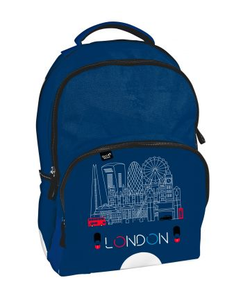 Bags Cities