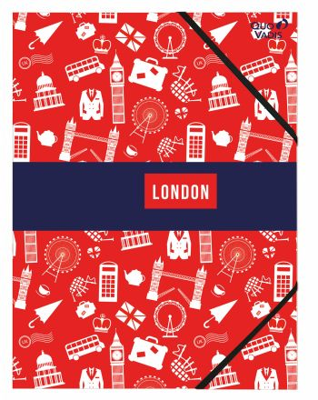 Folders Cities